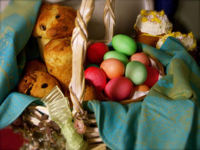 Böjt és húsvét