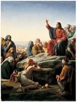 Öt nap Jézussal 3.