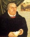 Luther Wittenbergből nézve