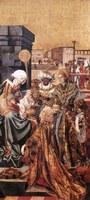 Vízkereszt: Jézusban megjelenik a Világosság